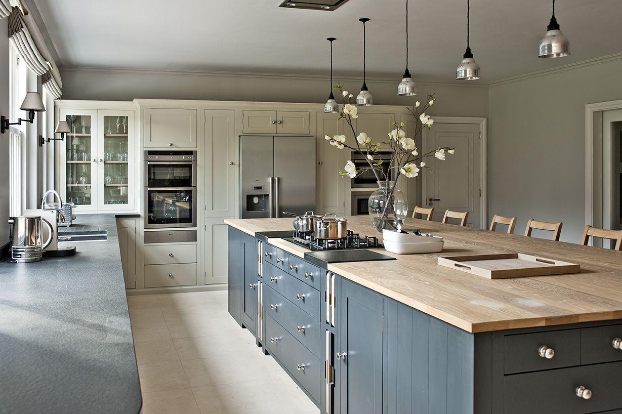 طراحی آشپزخونه 16 متری 5