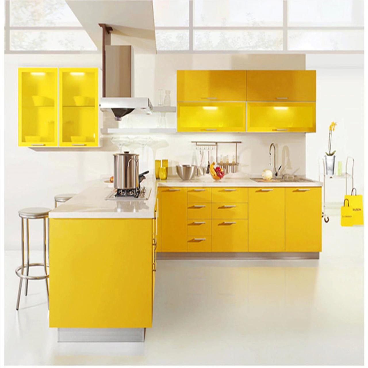 کابینت آشپزخانه 5 متری 8