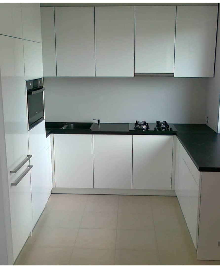 کابینت آشپزخانه 5 متری 7