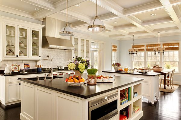 طراحی آشپزخونه 16 متری 6