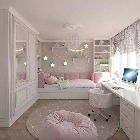 مدل اتاق دختر 9