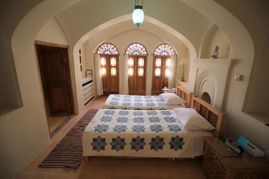اتاق خواب به سبک ایرانی 7