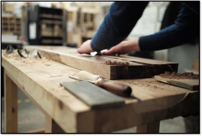 دکور چوبی 2