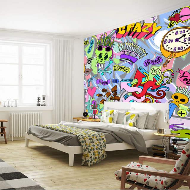 طراحی داخلی اتاق 10