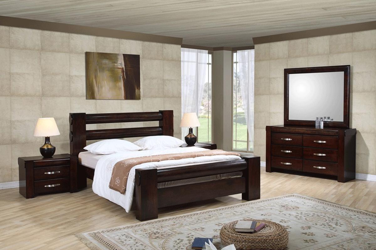 اتاق خواب ساده 2