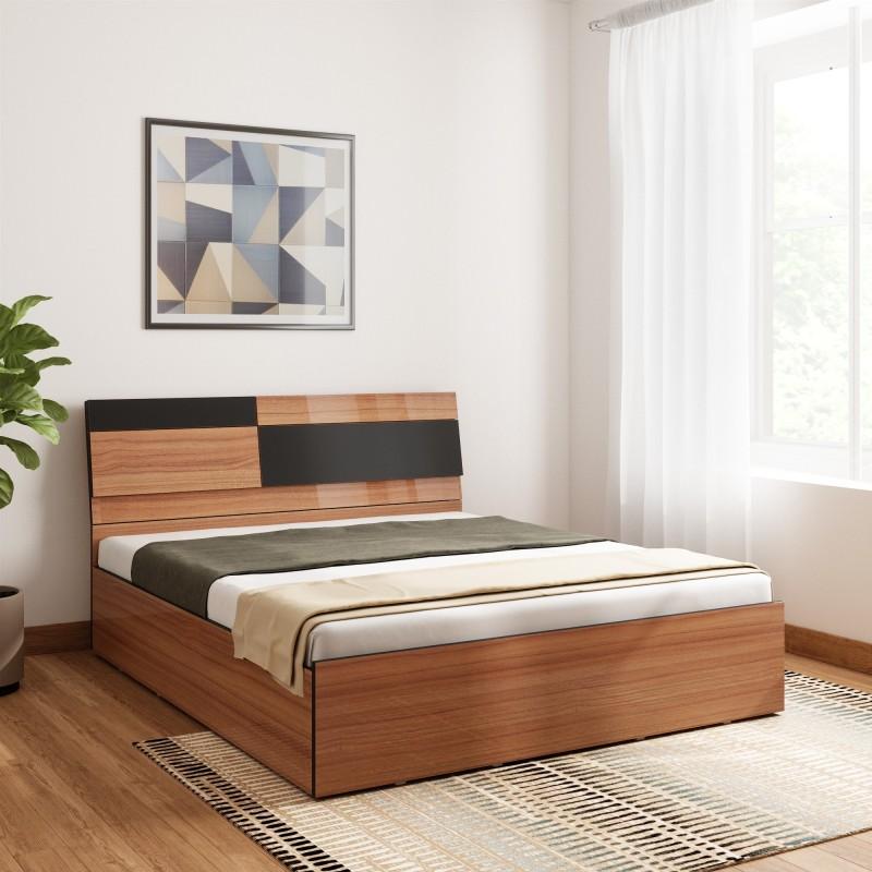 اتاق خواب ساده 3