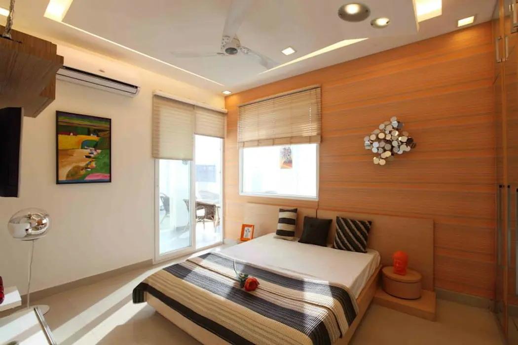 طراحی داخلی اتاق 4