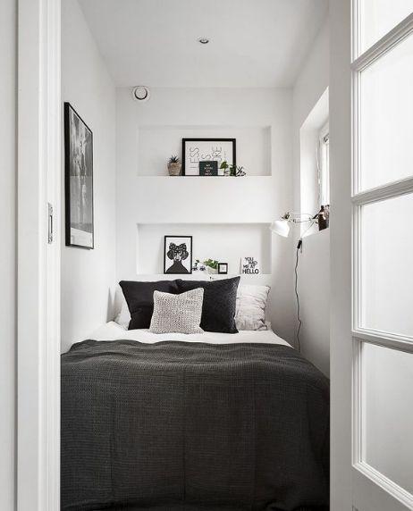 اتاق خواب کوچک 1