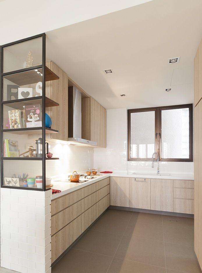 دکوراسیون آشپزخانه 10