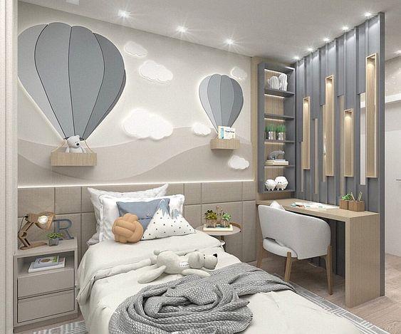 اتاق خواب پسرانه 2