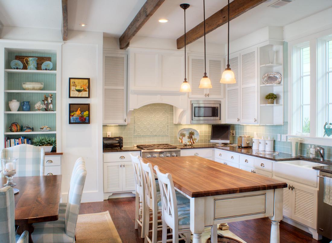 دکوراسیون آشپزخانه 11