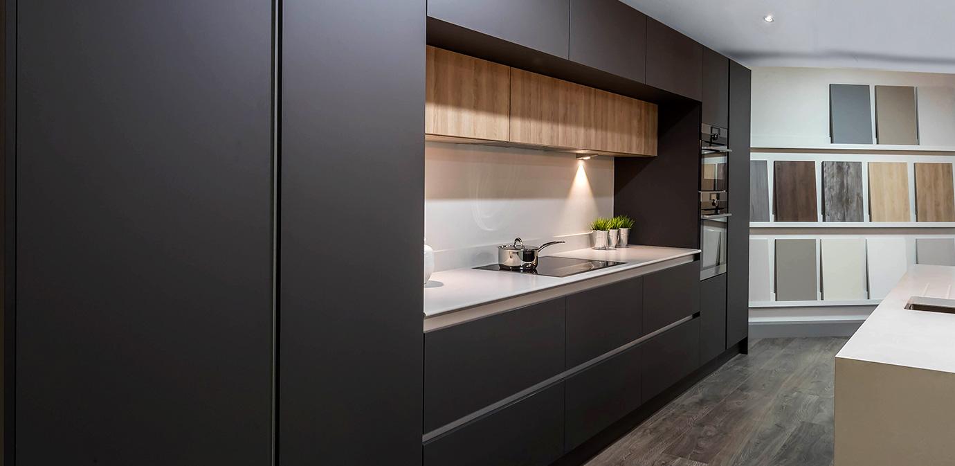 چیدمان آشپزخانه مدرن 10