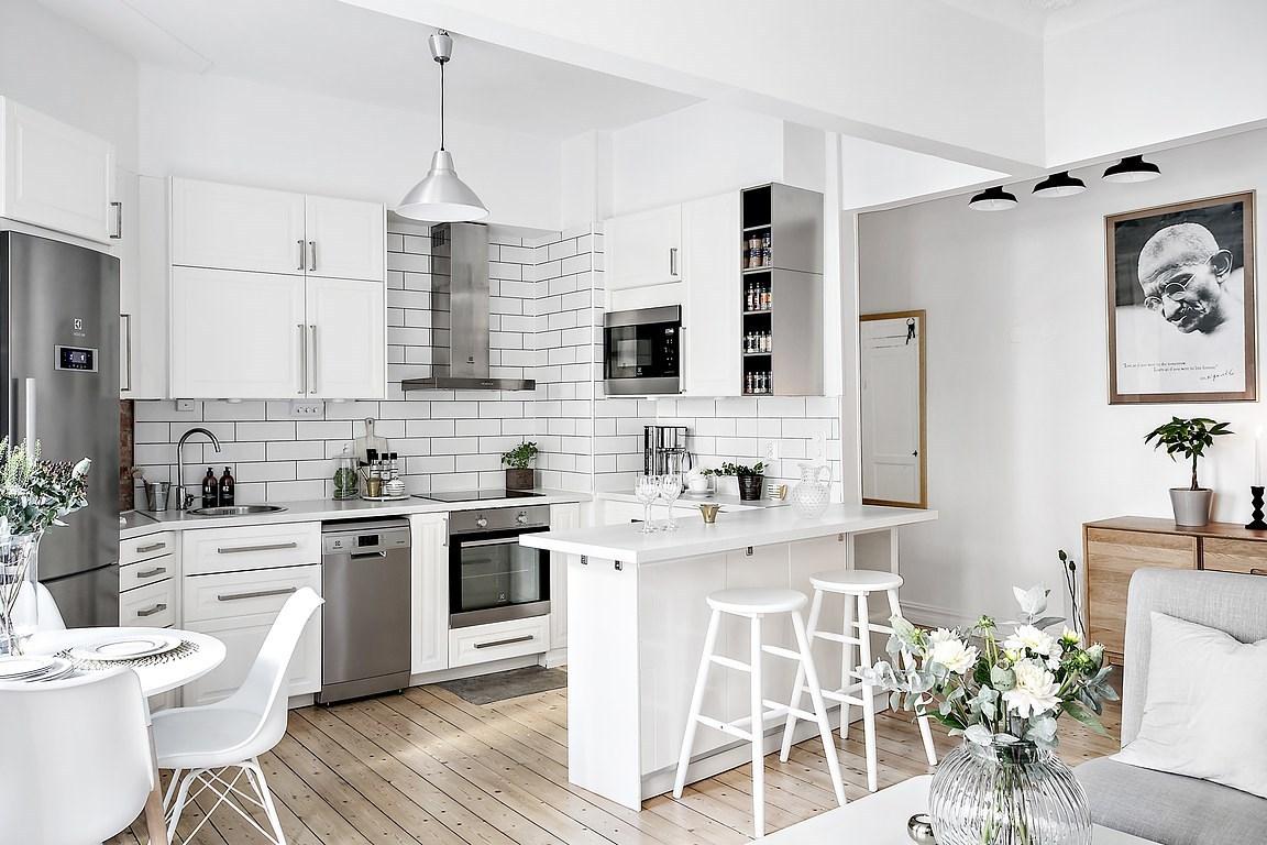 آشپزخانه باز 12