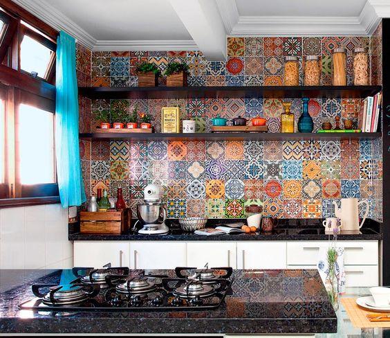 آشپزخانه سنتی 13