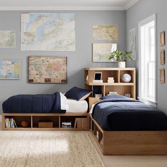 اتاق خواب پسرانه 5