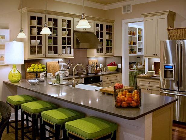 آشپزخانه سنتی 15