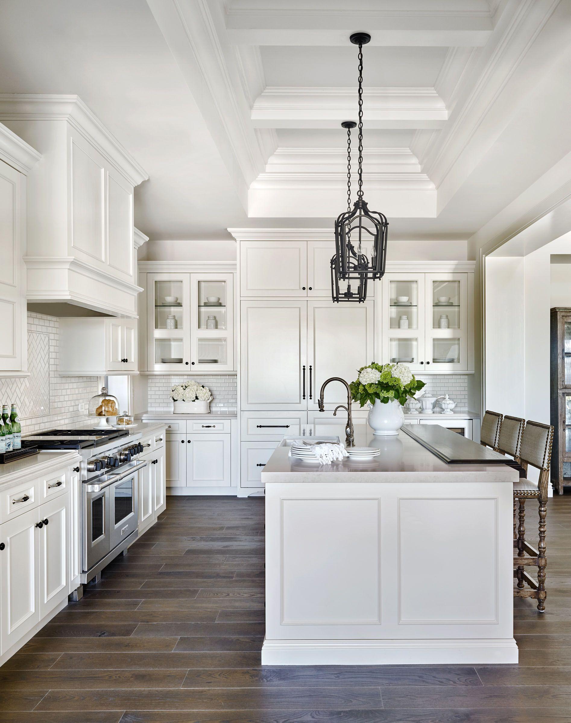 دکوراسیون آشپزخانه 17