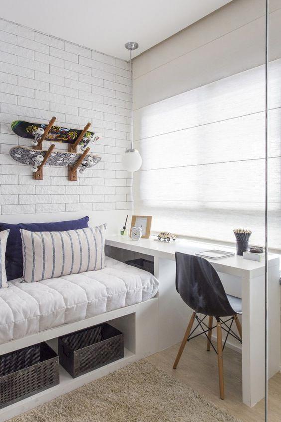 اتاق خواب کوچک 2
