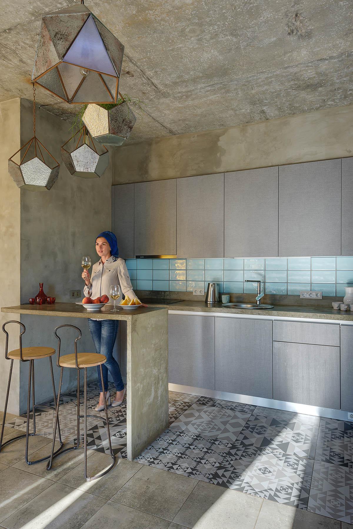 آشپزخانه سنتی 2