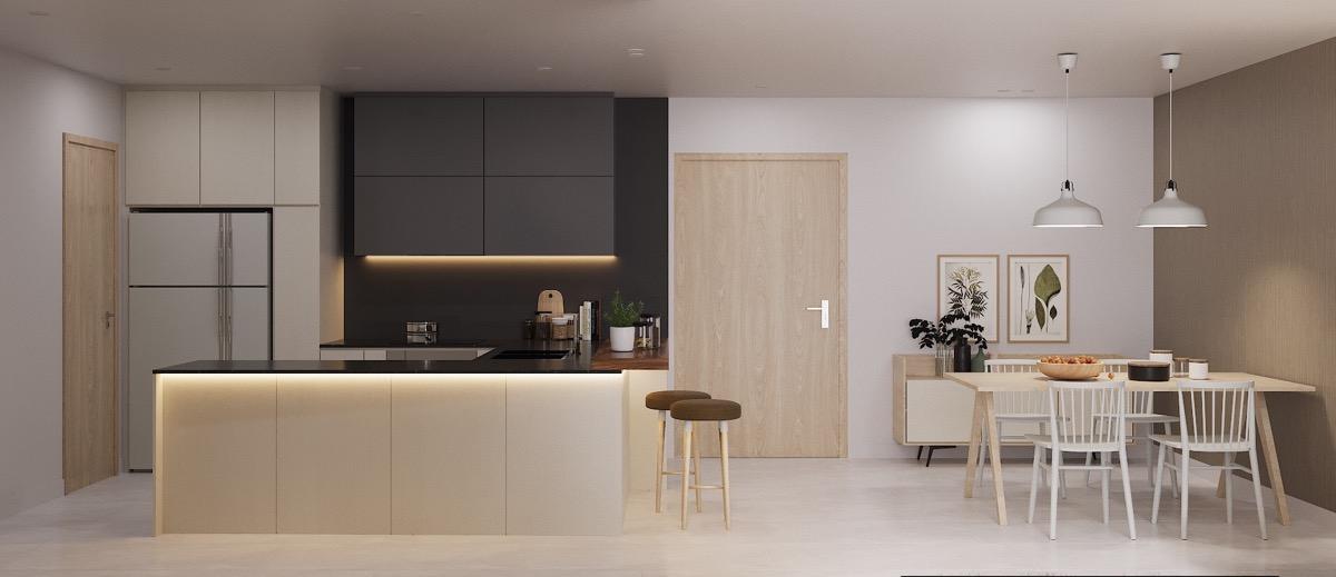 آشپزخانه باز 2