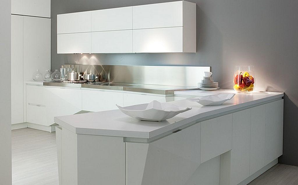 چیدمان آشپزخانه مدرن 1