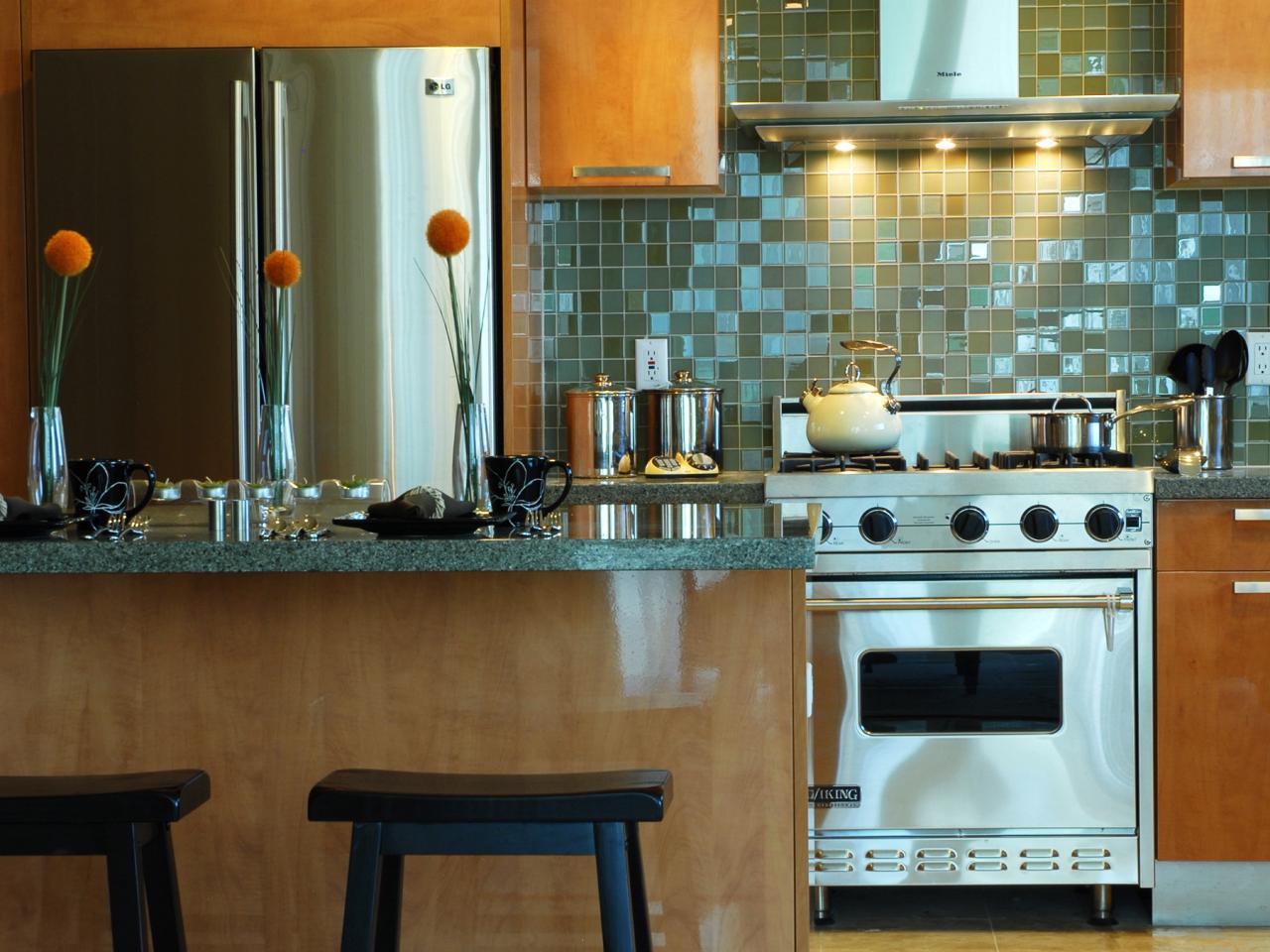 دکوراسیون آشپزخانه 21