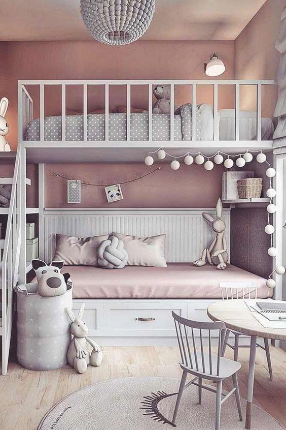 27 مدل دکوراسیون اتاق خواب کوچک