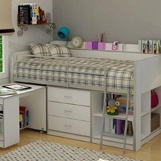 اتاق خواب 4