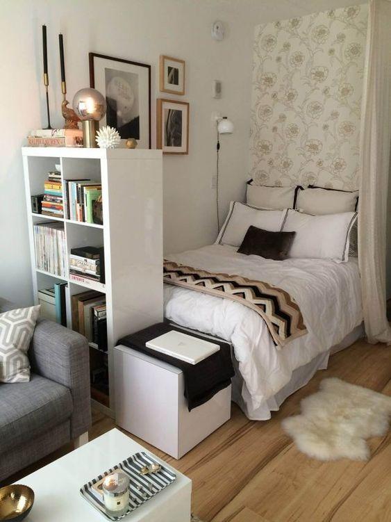اتاق خواب کوچک 3