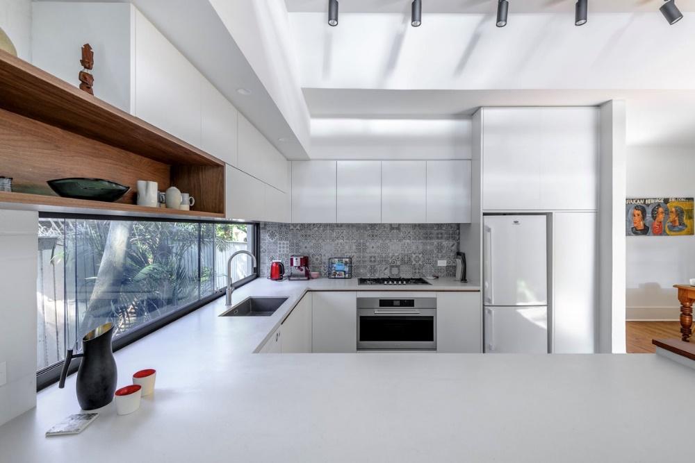 آشپزخانه باز 3