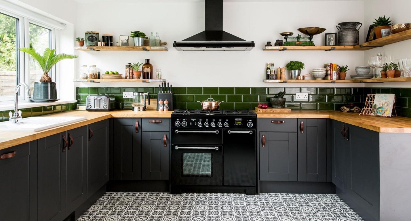 دکوراسیون آشپزخانه 30
