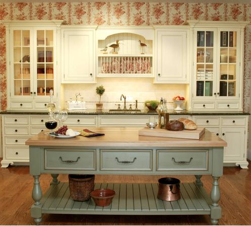 دکوراسیون آشپزخانه 32
