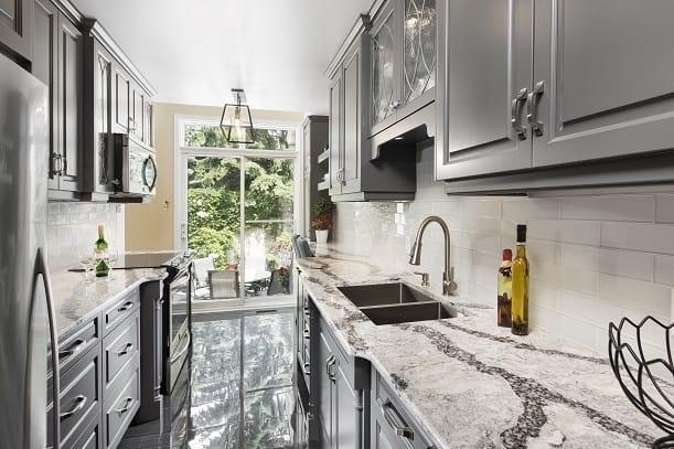 دکوراسیون آشپزخانه 4