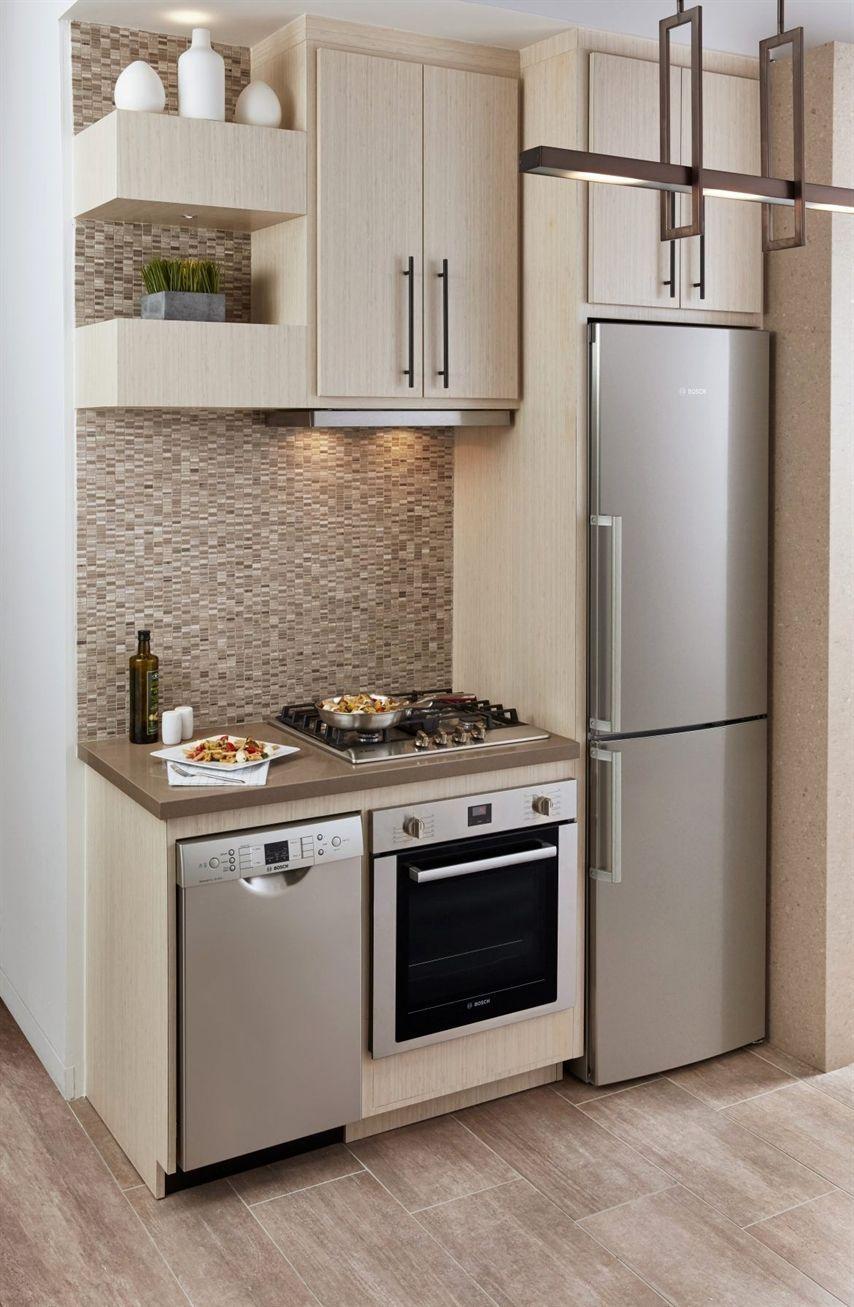 چیدمان آشپزخانه 4