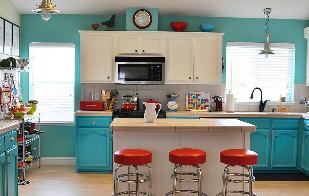 آشپزخانه سنتی 5