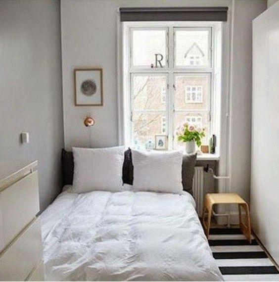 اتاق خواب کوچک 6