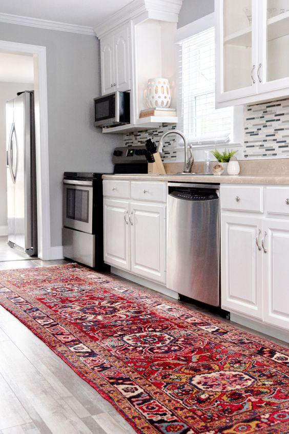آشپزخانه سنتی 6