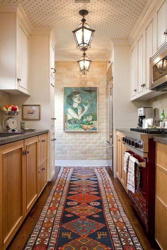 آشپزخانه سنتی 7