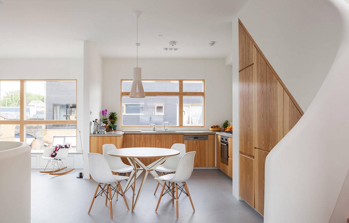 آشپزخانه باز 7