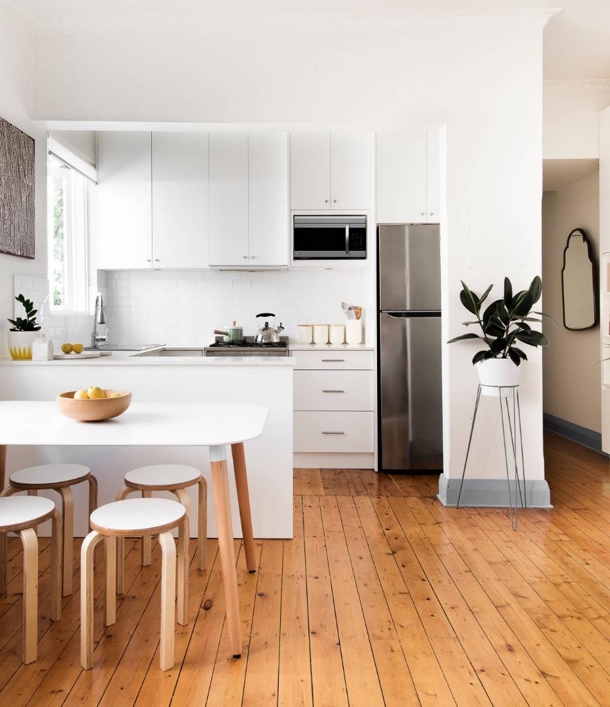 آشپزخانه باز 8