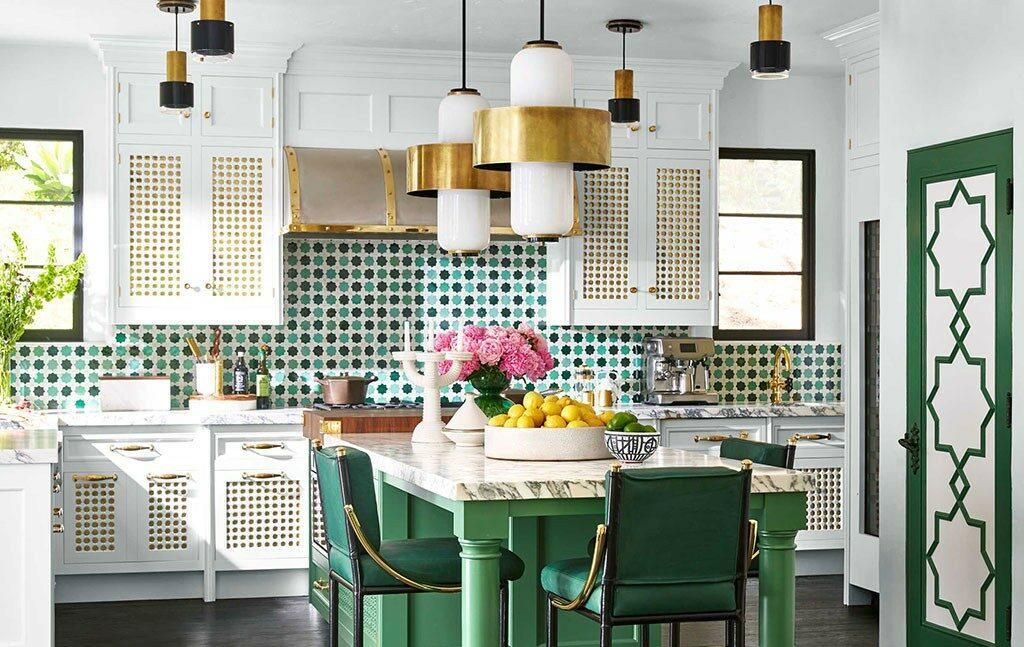 آشپزخانه سنتی 8