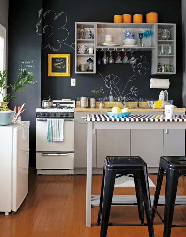 دکوراسیون آشپزخانه 8