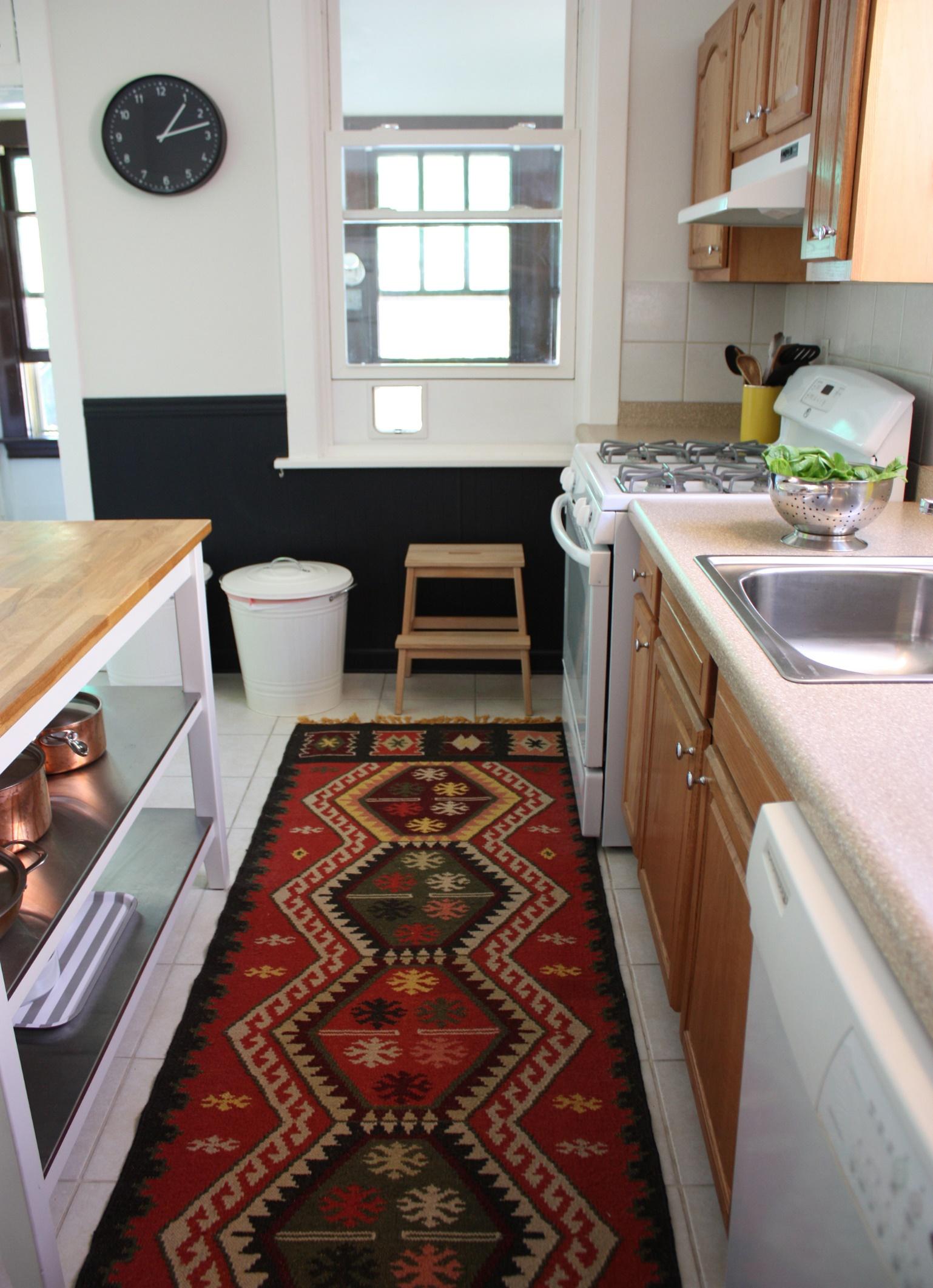 آشپزخانه سنتی 1