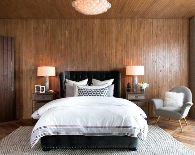 اتاق خواب ساده 6