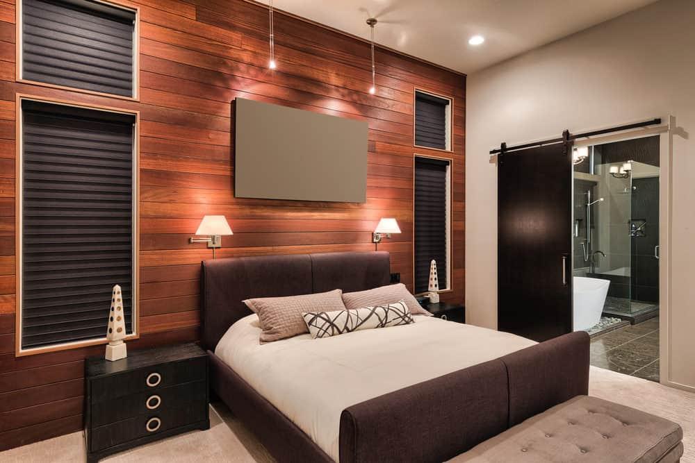 طراحی داخلی اتاق 8