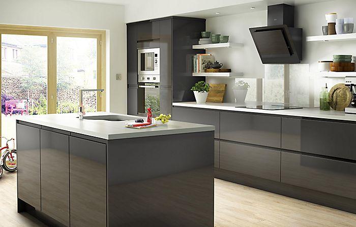 طراحی آشپزخانه مدرن 2