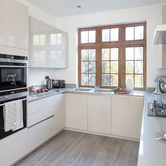 طراحی آشپزخانه مدرن 24