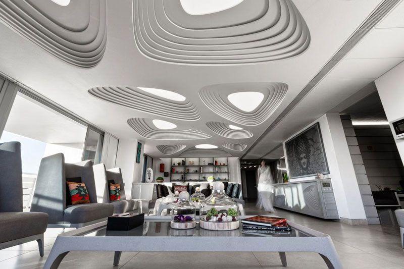 مدل سقف کناف