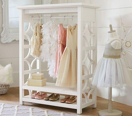 کمد لباس دخترانه 10