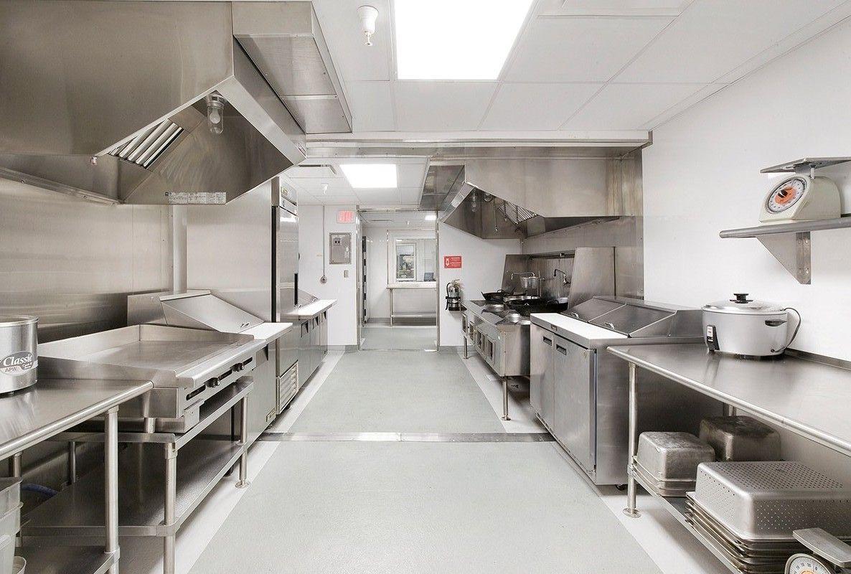 آشپزخانه صنعتی 1
